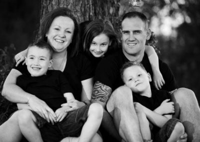 Brisbane Family Portraits16