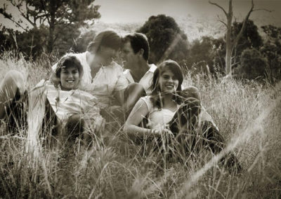 Brisbane Family Portraits17