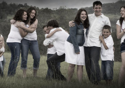 Brisbane Family Portraits23