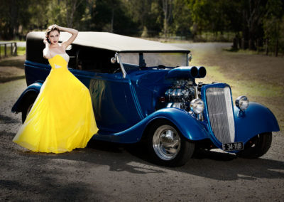 Gold Coast School Formal Photography14