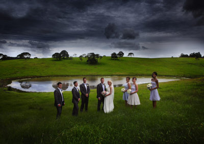 Maleny Weddings