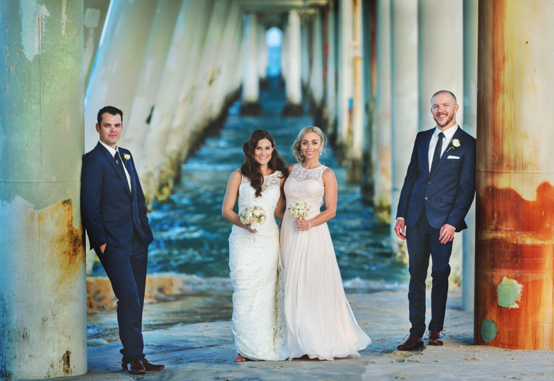 Weddings Southport Yacht Club