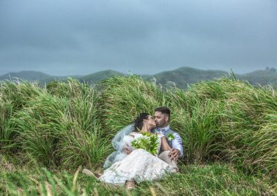 wedding photographers fiji
