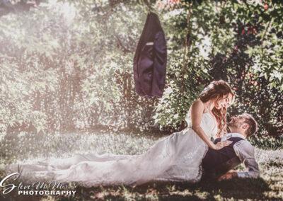 Tamborine Gardens Wedding Photographer